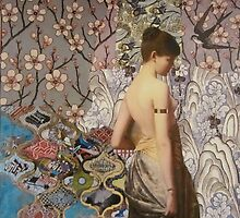 Iona by Kanchan Mahon