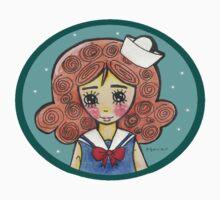 Girly Sailor by MonikaSpook13