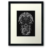 Trimurti Framed Print
