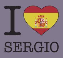 I ♥ SERGIO Kids Clothes