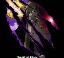 Medusa Gorgon by AlexKramer