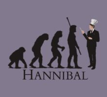 Hannibal - Evolution by FandomizedRose