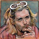 Kurt, I by Derek Shockey