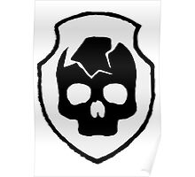 S.T.A.L.K.E.R. Bandit Badge Poster