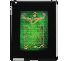 Venus Kamea iPad Case/Skin