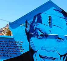 Madiba Magic Always and forever United by ssimaging