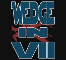 Wedge in VII - 2-3 Kids Clothes