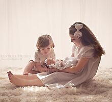 Storytime by Marcelle Raphael