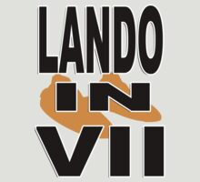 Lando in VII - 1-1 by perilpress