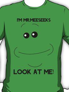 Mr MeeSeeks 2 T-Shirt