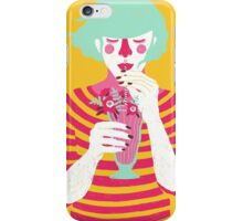 spring has come iPhone Case/Skin