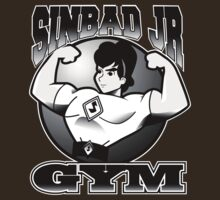 Sinbad Jr Gym by spikeani