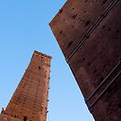 Le Due Torre by Rae Tucker