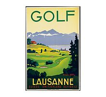 Golf Switzerland by AmazingMart