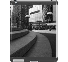 Union Square - Steps iPad Case/Skin