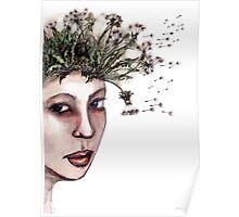 Hair loss Poster