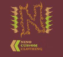 Nino Custom Clothing T-Shirt