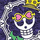 One Piece: Brook (XXXL) by kinxx