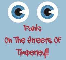 Panic On The Streets Of Timperley - Frank Sidebottom by Buleste