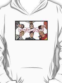 Archer Team T-Shirt