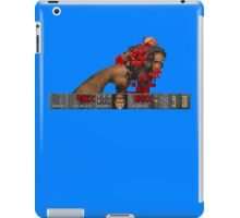 DOOM iPad Case/Skin
