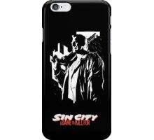 Sin City: A Dame to Kill For iPhone Case/Skin