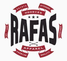 Rafas premium R/B by Rafas
