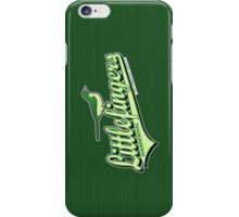 The Harrenhal Littlefingers iPhone Case/Skin