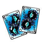 Inuit Playing Cards by TheArtPanda