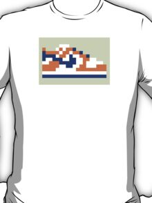 8-bit Kicks (Supa) T-Shirt