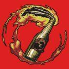 Molotov Cocktail by stiffwagonLTD