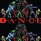 D*A*N*C*E by Brian Belanger