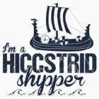 Hiccstrid Shipper by Chanalli