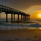 St Augustine Pier by barkeypf
