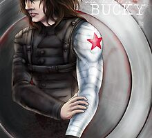 who the hell is bucky? by willcoleman