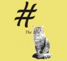 #TheCat by Kipkack