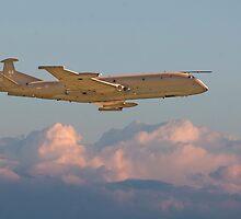Nimrod - Maritime Patrol Aircraft by warbirds