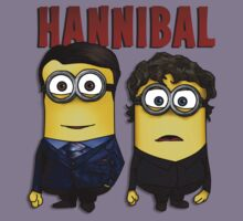 Hannibal and his Minions by 666hughes