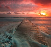 St Clement sundown by Gary Power by jerseygallery