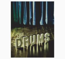 The Drums//The Drums by Tropicana