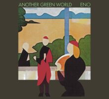 Brian Eno - Another Green World by stella4star