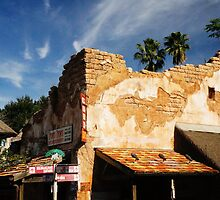 A Taste of Africa by DREWmatique
