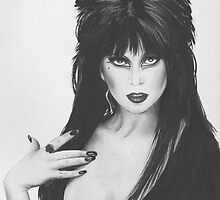elvira by dollface87
