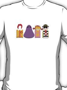 Burger Time! T-Shirt