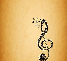 Music Lasts a Lifetime by KaiBB