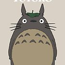 My Neighbor Totoro by S M K