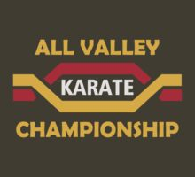 All Valley Karate Championship by Buby87