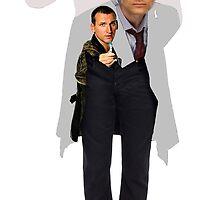 Doctor, Doctor, Doctor by salsalrokin