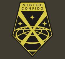 X-Com Logo by Buleste