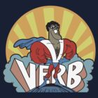 Verb - Schoolhouse Rock! by chachi-mofo